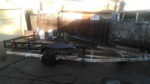 Car trailer project for Sale in Stockton, CA
