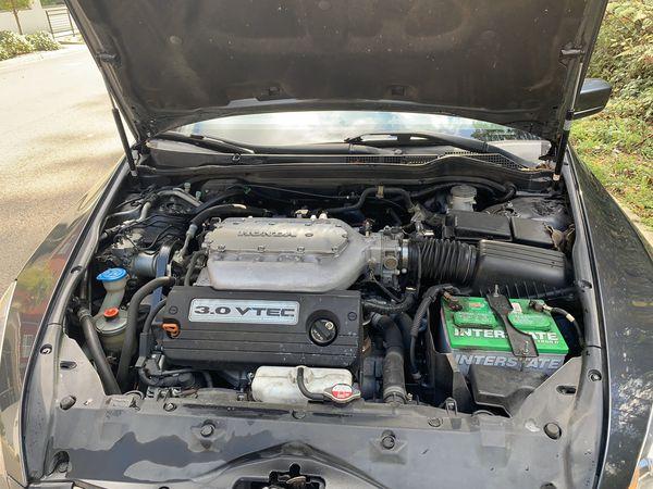 Covington Honda Nissan >> 2007 Honda Accord EX-L V6 fully loaded for Sale in ...