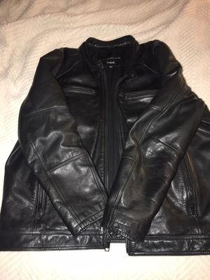 Wilson's leather jacket for Sale in Burlingame, CA