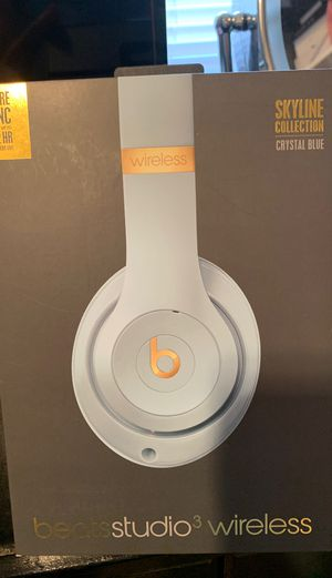Studio beats 3(skyline collection) Brand new. Never used for Sale in Chicago, IL