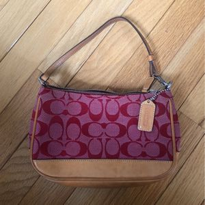 Small Coach Purse for Sale in Levittown, PA