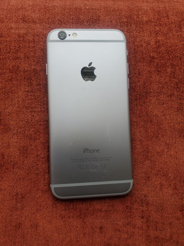 UNLOCKED IPHONE 6 IN EXCELLENT CONDITION