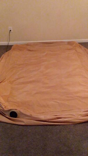 Air mattress for Sale in Raleigh, NC