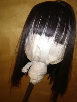 BEAUTIFUL SYNTHETIC WIG for Sale in Vancouver,  WA