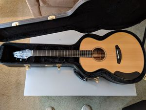 Breedlove Oregon Concert w/ Upgrades for Sale in Pittsburgh, PA