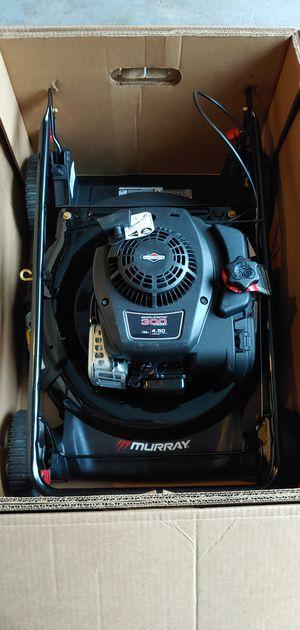 Murray 2 in 1 lawn mower 21inch for Sale in Cumberland, RI
