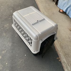 Dog Kennel Brand New Used Once for Sale in West Covina, CA