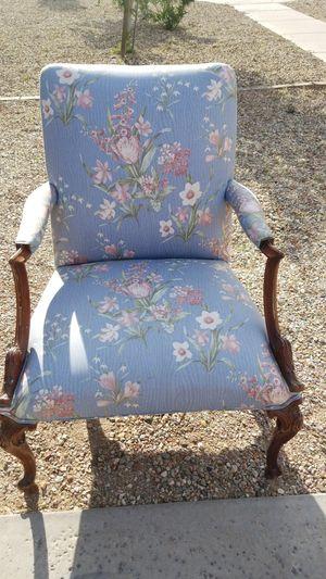 Chair antique for Sale in Phoenix, AZ