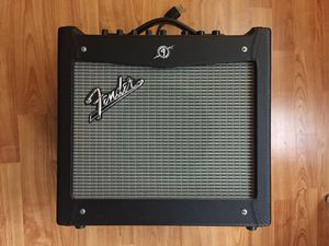Fender Mustang 1 guitar amp for Sale in San Diego, CA