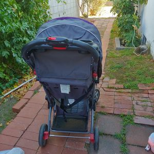 Baby Trend Double Stroller for Sale in Los Angeles, CA