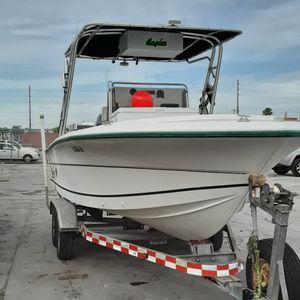 Angler 204 for Sale in Miami, FL