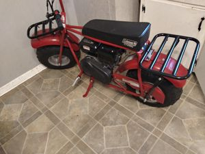 Mini gas bike for Sale in Murfreesboro, TN