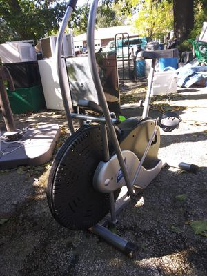 BRF body rider exercise bike for Sale in Minooka, IL