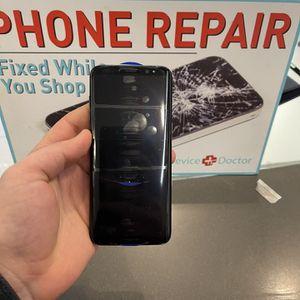 Samsung Galaxy S8 Factory unlocked 64GB for Sale in Waterbury, CT