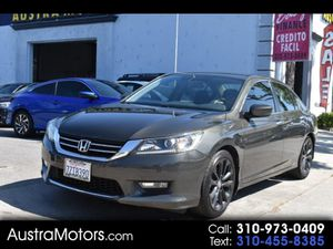 2013 Honda Accord Sdn for Sale in Lawndale, CA