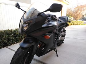 Cbr 650f for Sale in Riverside, CA