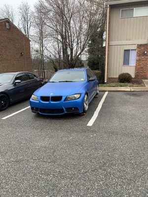 06 BMW 325i for Sale in Roanoke, VA