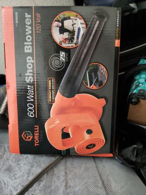 Leaf blower for Sale in Redlands, CA