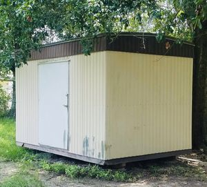 Metal storage shed for Sale in Ville Platte, LA