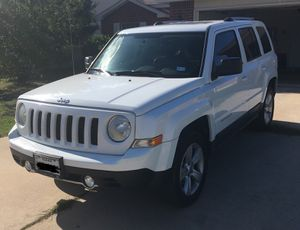 2011 Jeep Patriot for Sale in Harker Heights, TX