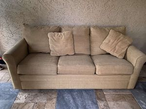 Sofa couch for Sale in Phoenix, AZ