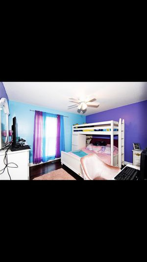 Twin bed set for Sale in St. Louis, MO