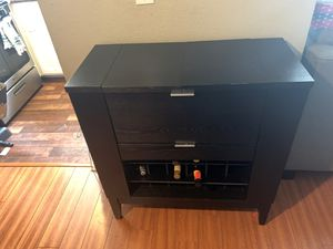 Black Bar stand for Sale in Los Angeles, CA
