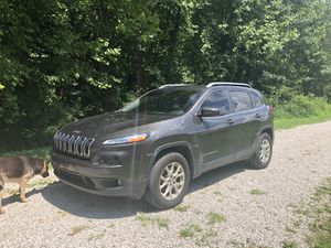 2015 Jeep Cherokee Latitude for Sale in Clay City, KY