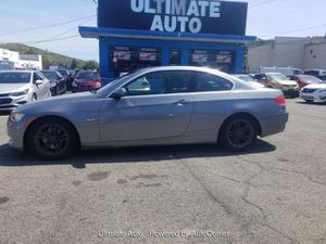 2007 BMW 3 Series for Sale in Temple Hills, MD