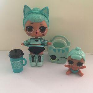 LoL surprise dolls for Sale in Whittier, CA