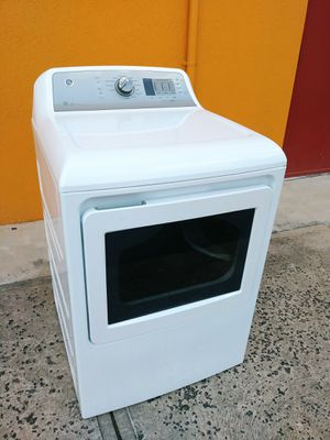 GE High Efficiency Electric Dryer 30 Days for Sale in Orlando, FL