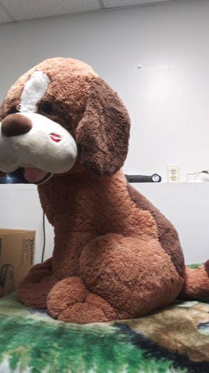 Huge 3 Ft. Tall Stuffed Animal for Sale in Salt Lake City, UT