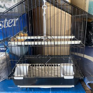 Bird cage (Small) for Sale in Ontario, CA