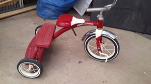 Vintage radio flyer tricycle for Sale in Tucson, AZ