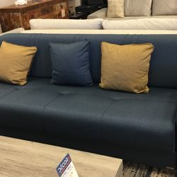 Brand New Sofa Bed W/ Storage!! Financing Ad Delivery Available ! for Sale in Des Plaines,  IL