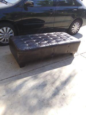 Ottoman for Sale in Fresno, CA