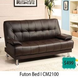 Futon sofa Bed for Sale in Long Beach,  CA