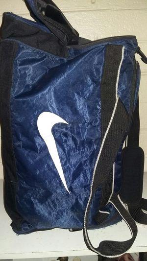 Big Nike duffle bag for Sale in Phoenix, AZ