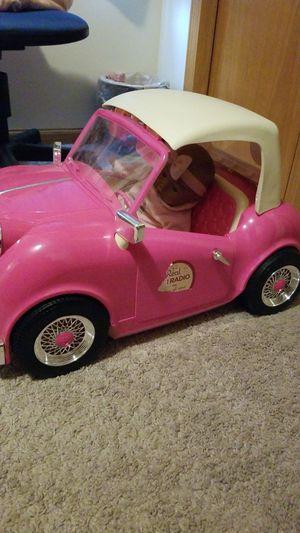 Og car doll car for Sale in Minneapolis, MN