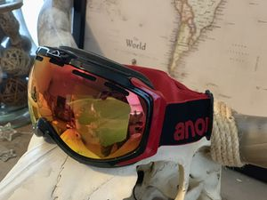 Snow Googles for Sale in San Angelo, TX