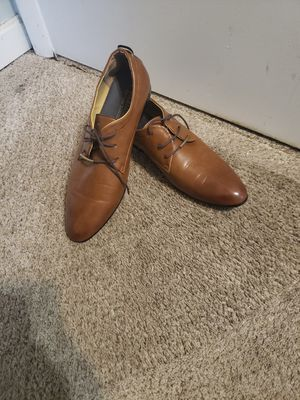 Brown dress shoes for Sale in Rockville, MD