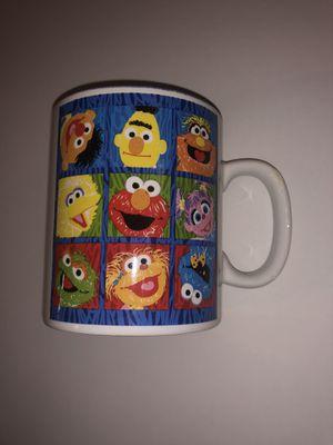 SeaWorld Sesame Street Mug for Sale in Memphis, TN