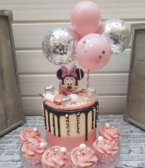 Minnie, Mickey , party , babyshower, bautizo , baptism , first communion, toys , games , kids , first communion, centerpiece, globos , balloons , dec for Sale in Pembroke Pines, FL