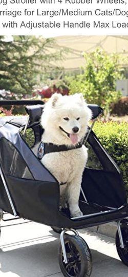 Lazy Buddy Dog Stroller for Sale in Lathrop,  CA