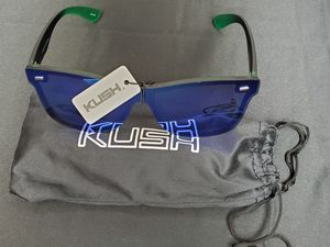 Kush colored lens sunglasses (men or women) for Sale in Temple Terrace, FL