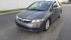 2010 Honda Civic XLS SEDAN for Sale in Miami, FL