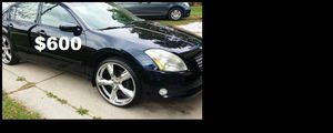 2004 Nissan Maxima only$600 for Sale in Annapolis, MD