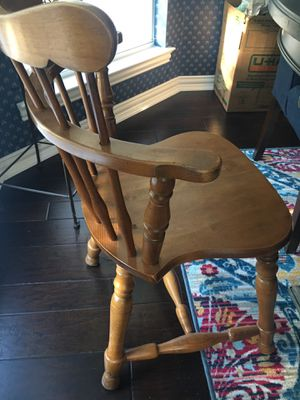 Cochrane Maple Dining Table and 4 Chairs- Make an Offer for Sale in Sachse, TX