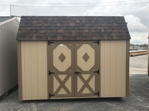 10 x 12 Storage Shed for Sale in Arnold, MO