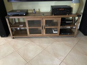 Brand New TV Stand for sale!! for Sale in Miami, FL